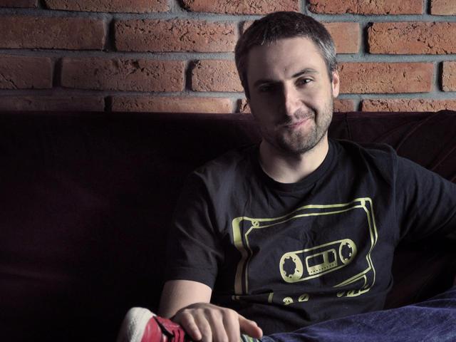 Tomasz Gop