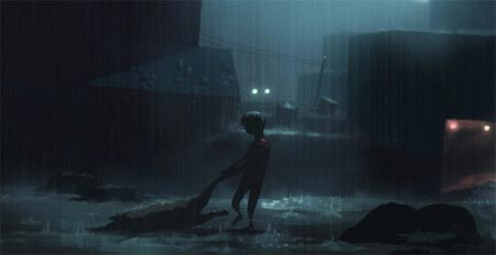 Playdead's Project 2