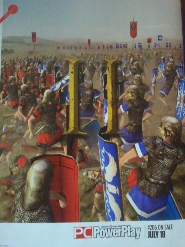 Rome II: Total War