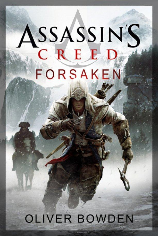 assassins creed forsaken