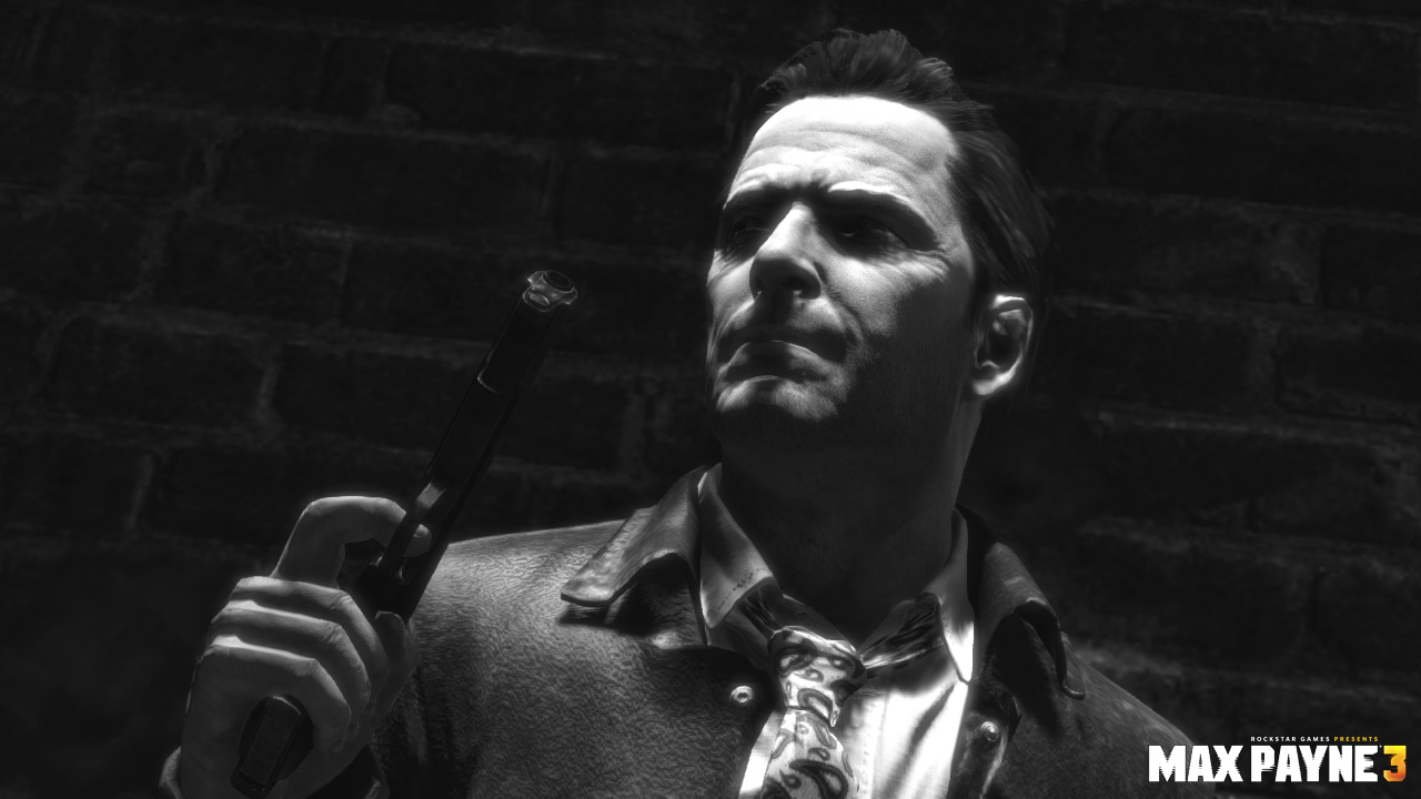 Max Payne 3: Disorganized Crime DLC Screenshot