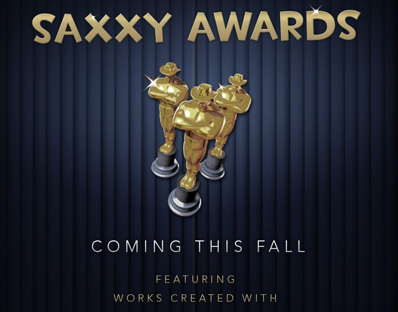 saxxy_awards