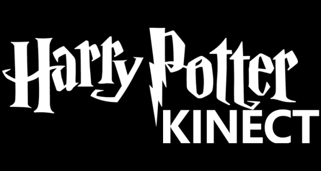 Harry Potter Kinect