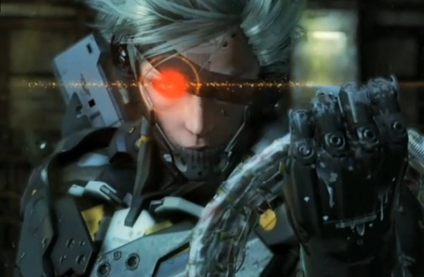 "IGN: ""Metal Gear Rising is Insane, Intelligent, Awesome"""
