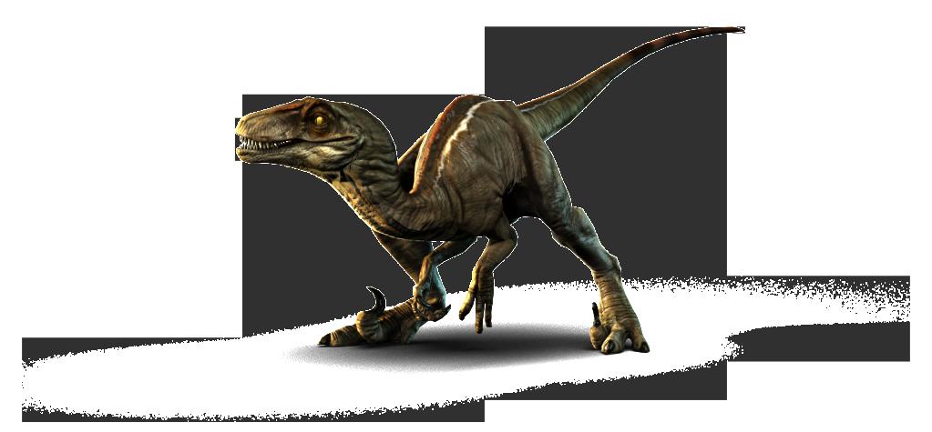 raptor - That VideoGame Blog