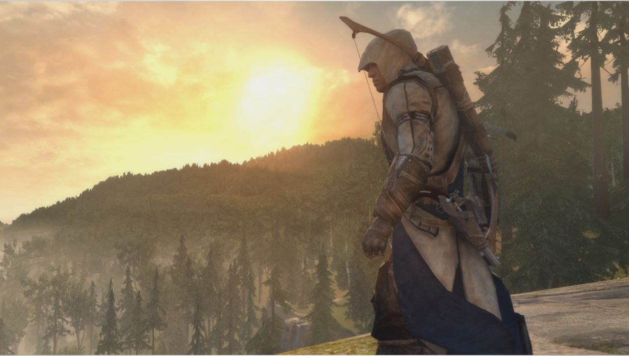 ACIII Assassins Journey Screenshot