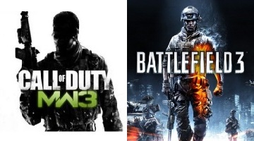 Buy or Bargin Bin Call of Duty Vs Battlefield
