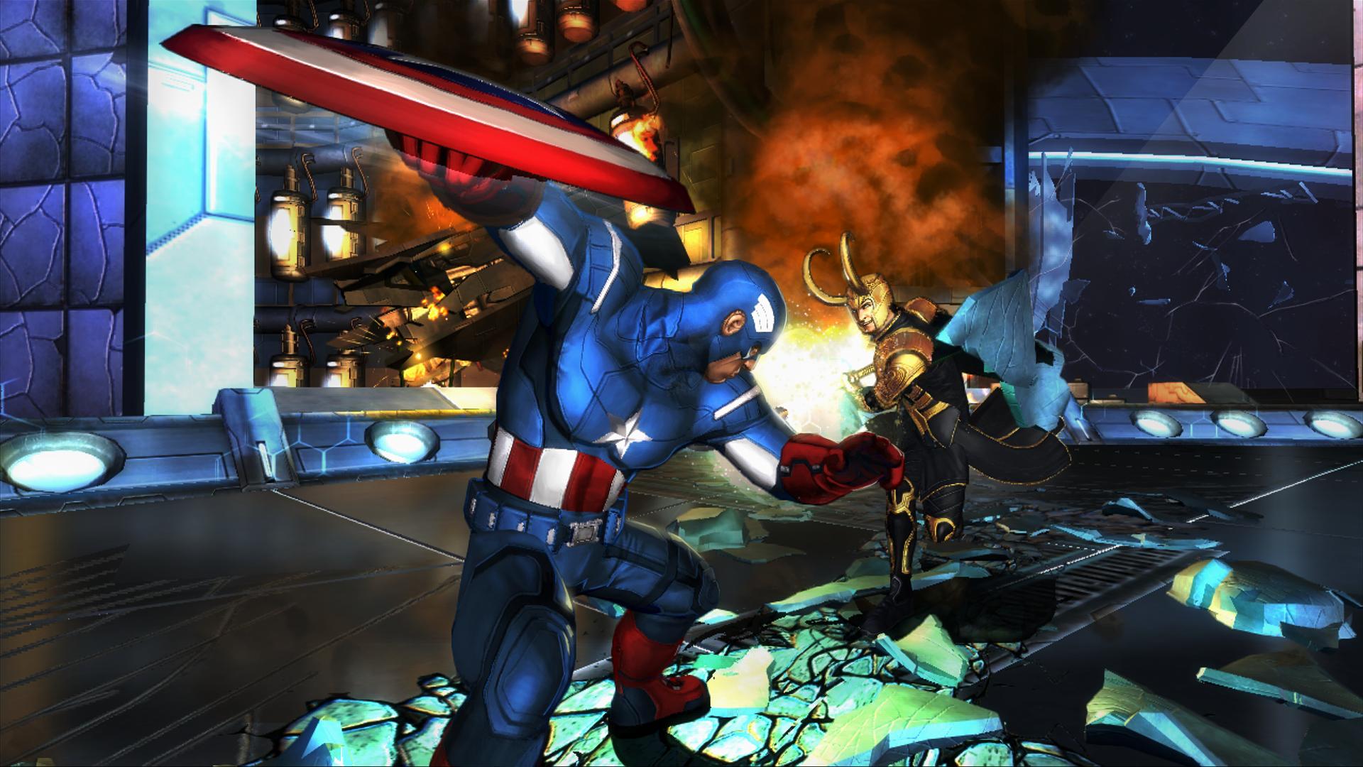 Capt_vs_Loki