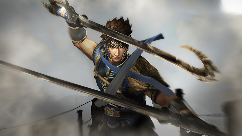 Dynasty Warriors 8 11