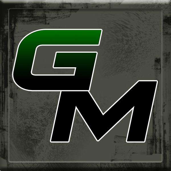 GamerModz 600x600