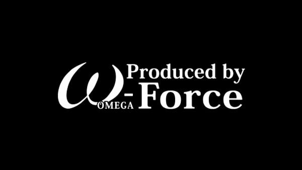 Omega Force logo