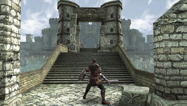 Valhalla Knights 3  3