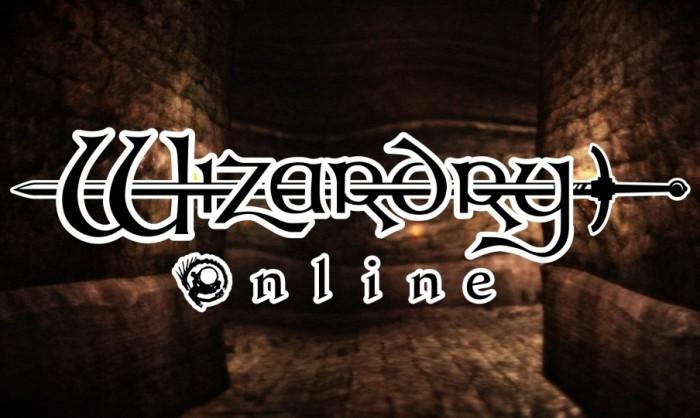 Wizardry Online3