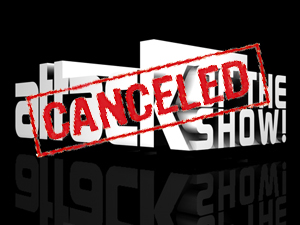G4 - Attack of the Show Canceled
