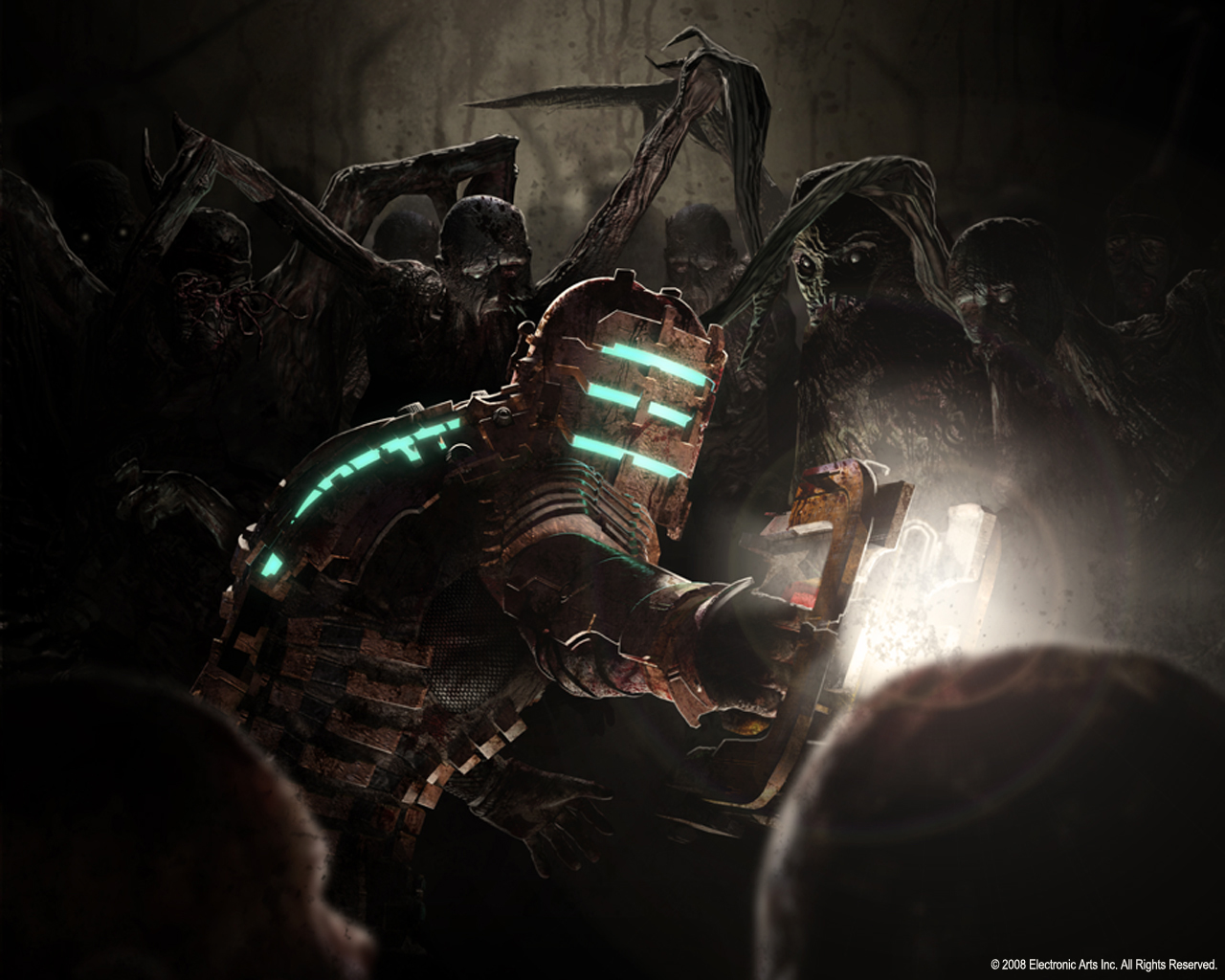Dead Space 4 Wallpaper