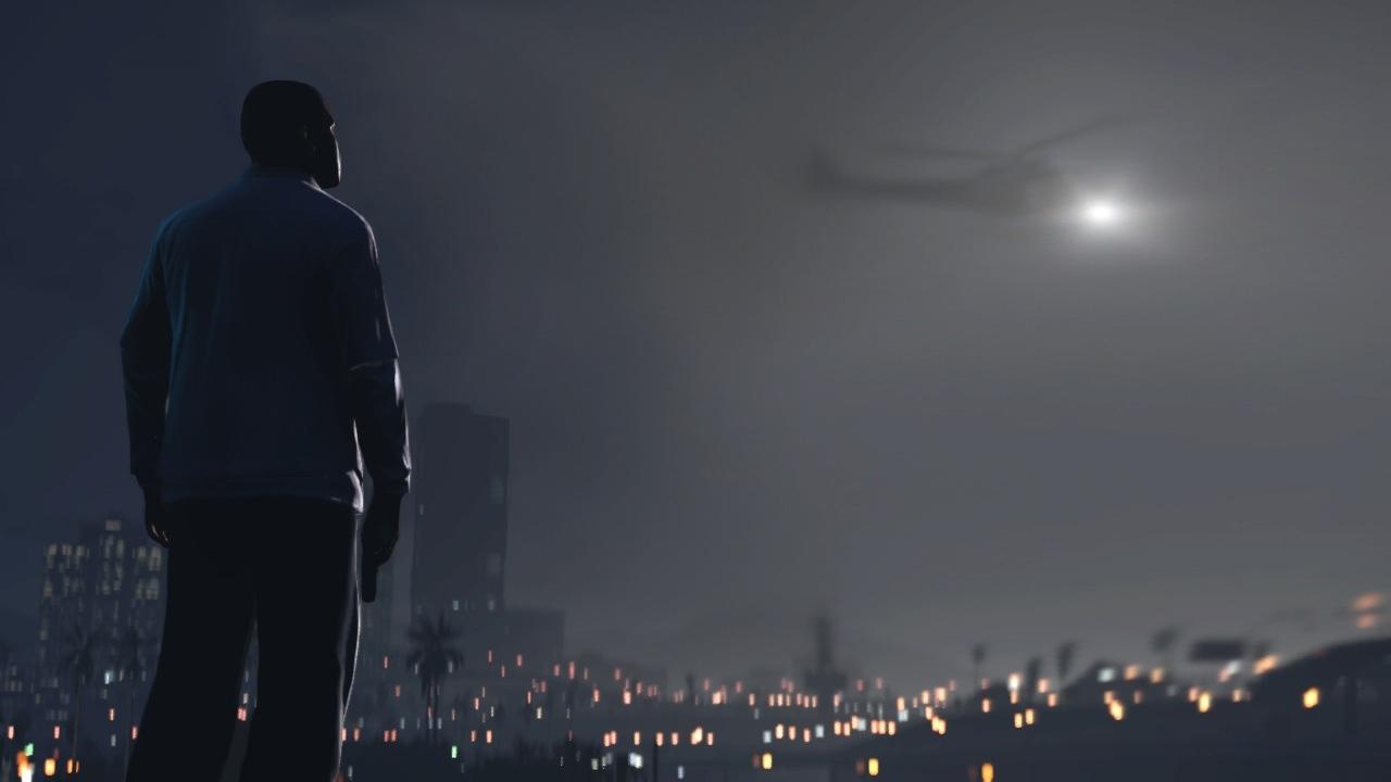 Grand Theft Auto V 13