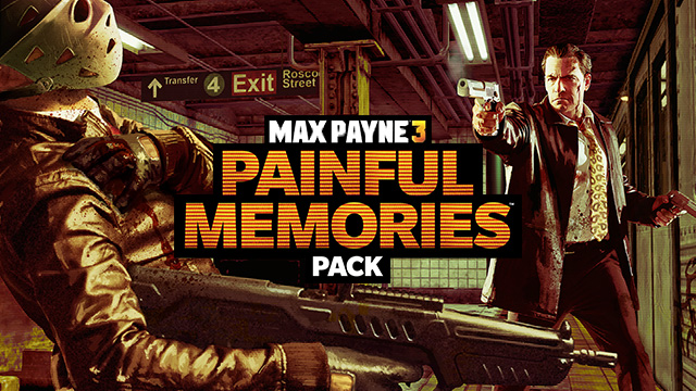 Painful Memories Pack