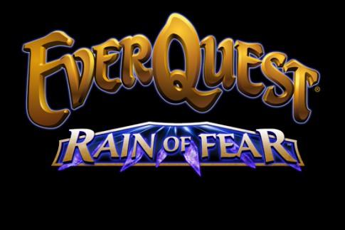 Rain of Fear