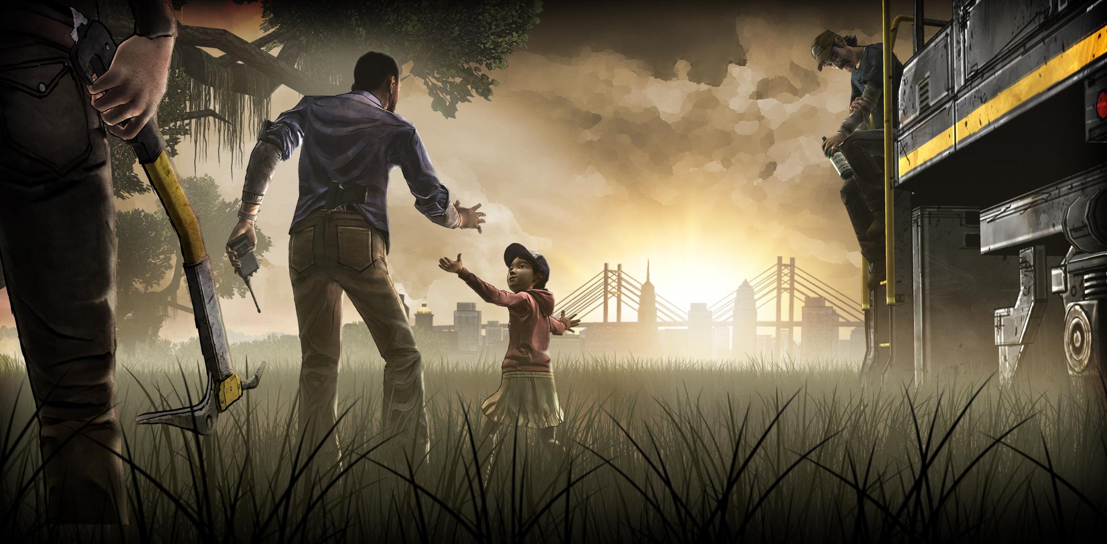 The Walking Dead: Around Every Corner