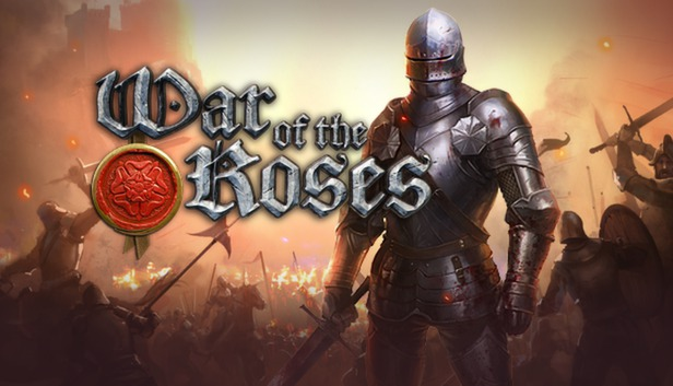 "War of the Roses adds ""Guns of Burdundy"""