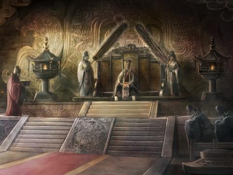 Romance of the Three Kingdoms XII