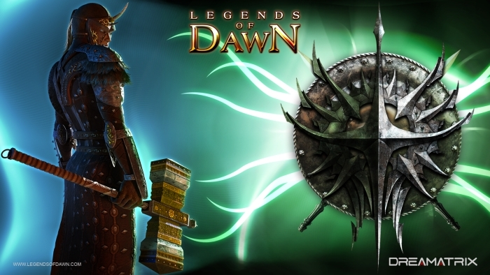 Legends of Dawn2