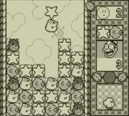 Kirby Star Stacker