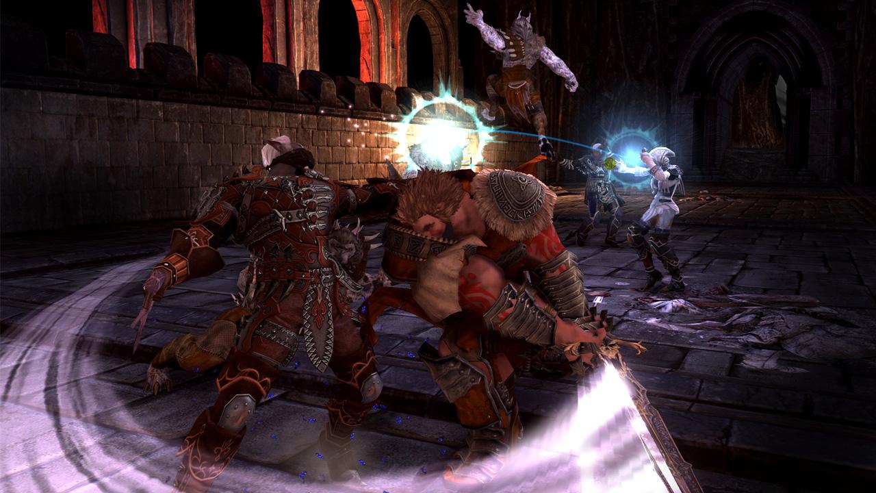 Neverwinter Vellosk Screenshot
