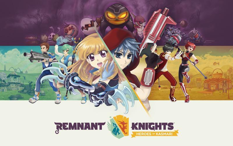 remnantknights