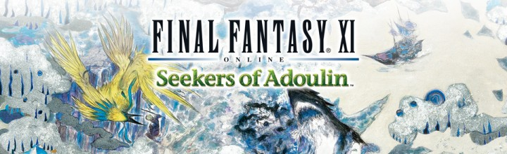 Final Fantasy XI_Seekers of Adoulin