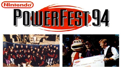 NintendoPowerFest94