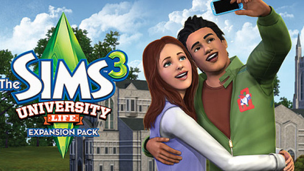 TheSims3UniversityLife