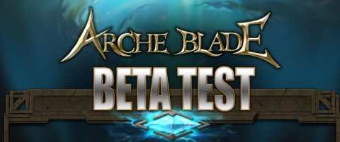 Archeblade Open beta