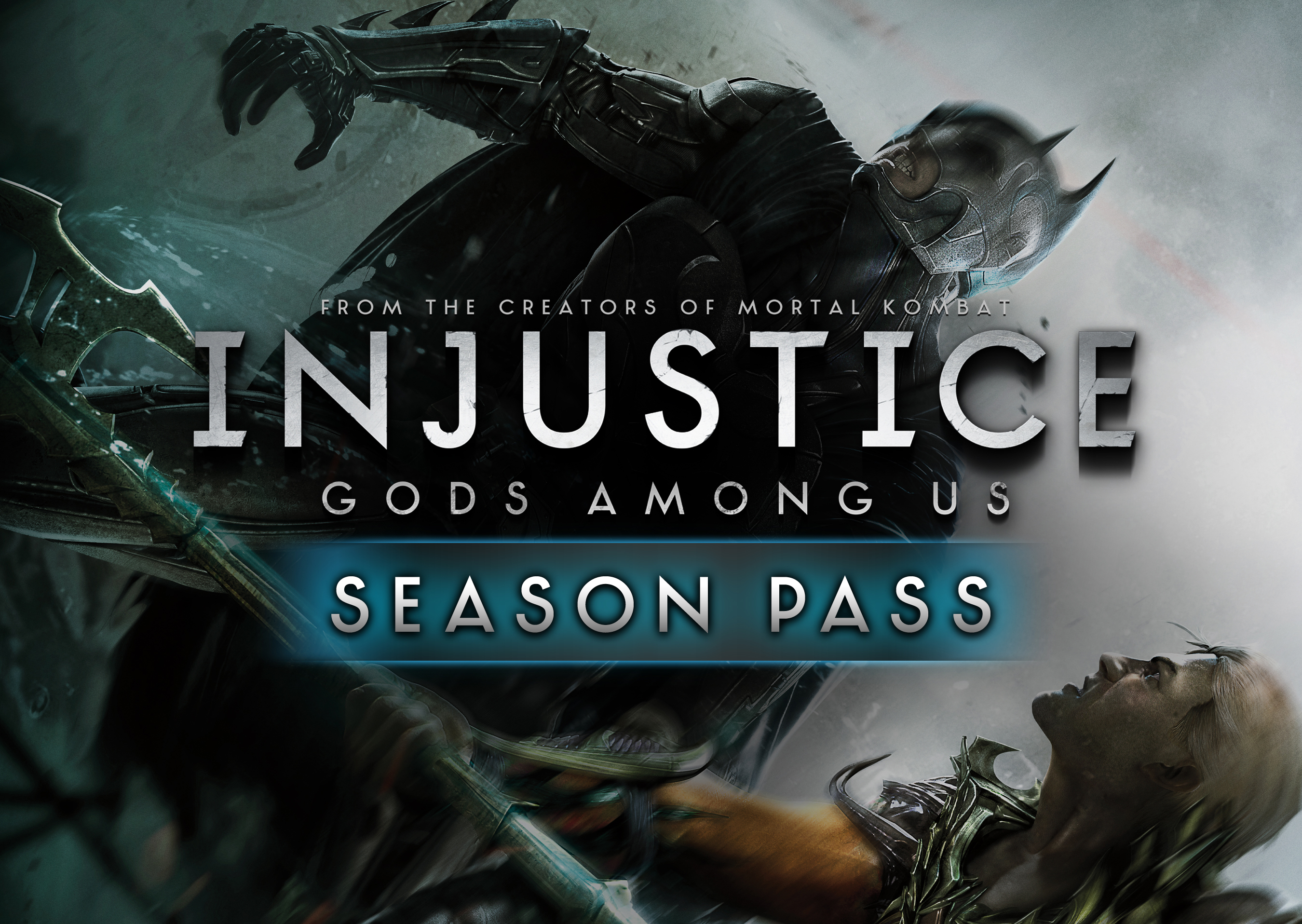 Injustice: Gods Among Us Season Pass