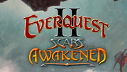Scars of the Awakened Logo