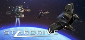 StarDrive Logo