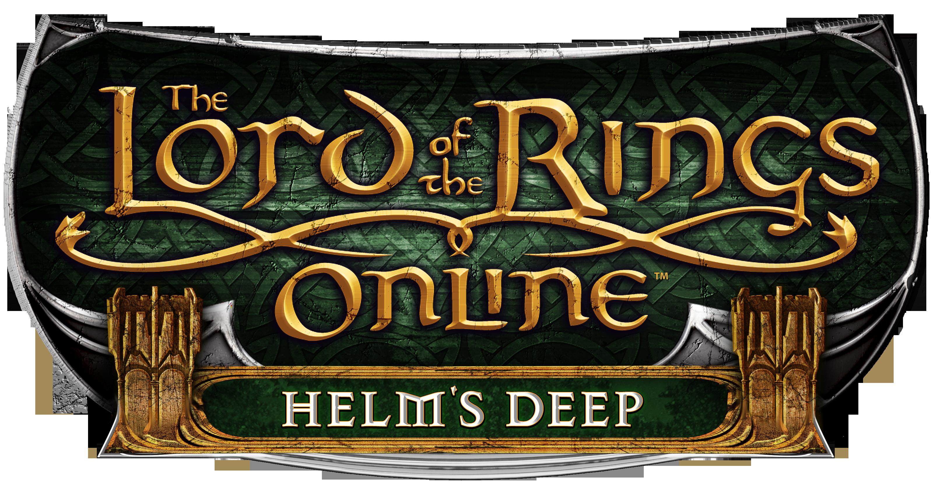 LOTRO Helm's Deep