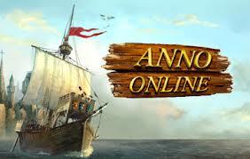 AnnoOnline Logo