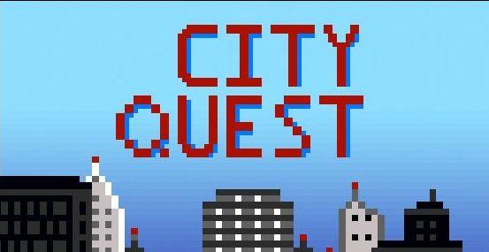City Quest Header