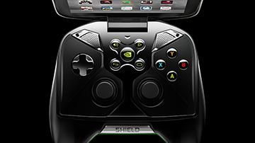 NVIDIA Shield thumb