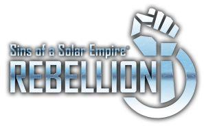 SOASE Rebellion Logo