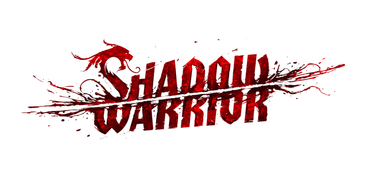 Shadow Warrior Logo - Small