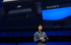 PlayStation 4 hardware teased on eve of Xbox announcement