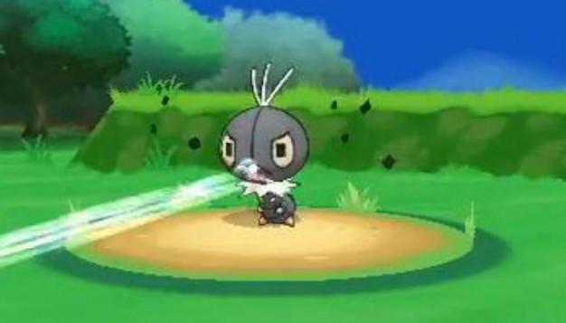 Une nouvelle rencontre Pokemon-Scatterbug-626x357