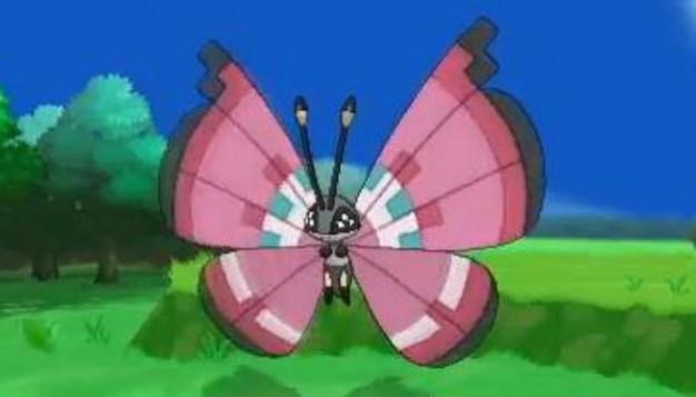 flabebe pokemon evolution chain - 626×357