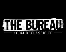 The Bureau Logo Black