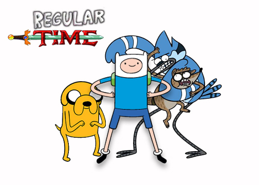 Regular_Time