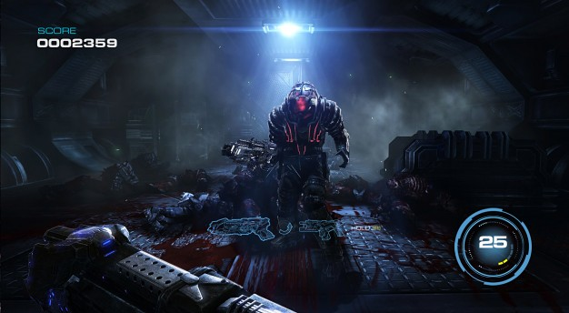 Sci-fi Shooter Alien Rage Gets New Story Trailer And