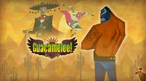 Guacamelee