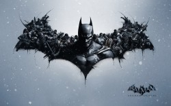 Batman Arkham Knight announced, will be last Arkham game from Rocksteady